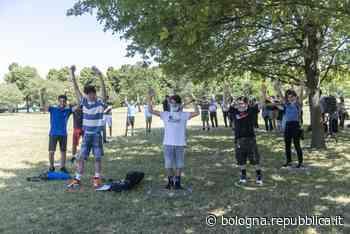 Scuola, l'ultimo saluto di fine anno nel parco a San Lazzaro - La Repubblica