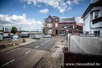 Nieuw leven aan station en meer groen voor Diepenbeek - Het Nieuwsblad
