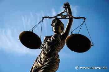 Amtsgericht Landshut: Wodka-Wut in Buch am Erlbach - Landauer Zeitung