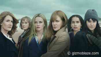 """""""Big little lies season 3"""": Nicole Kidman, Reese Witherspoon are back!! Read here for cast, pl ... - Gizmo Blaze"""