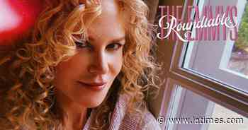 Nicole Kidman's balancing act on 'Big Little Lies' - Los Angeles Times
