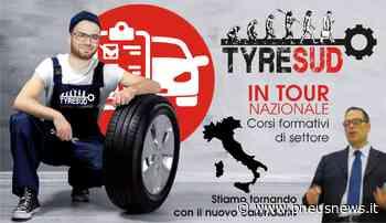 Il TyreSud in tour riparte: Sesto San Giovanni e Bologna - PneusNews.it