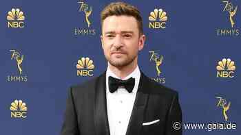 Justin Timberlake: Emotionaler Post für Sohn Silas - Gala.de
