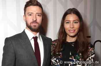 Justin Timberlake und Jessica Biel: Liebes-Aus - OK! Magazin
