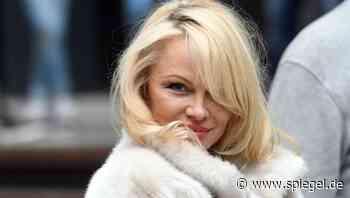 """Pamela Anderson über Zwölf-Tage-Ehe: """"Ich war nicht verheiratet"""" - DER SPIEGEL"""