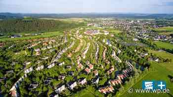 Brandeinsatz im Center Parcs Medebach: Das steckt dahinter - Westfalenpost