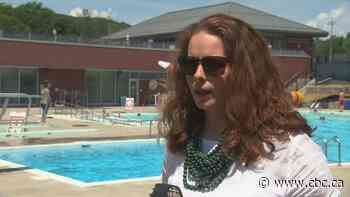 Westmount's new rule restricting pool access to residents sparks outrage - CBC.ca