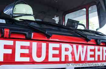 Brand im Mehrfamilienhaus in Dettelbach - inFranken.de