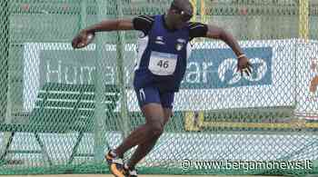 Atletica leggera, la corsa olimpica di Oney Tapia riparte da Mariano Comense - BergamoNews.it