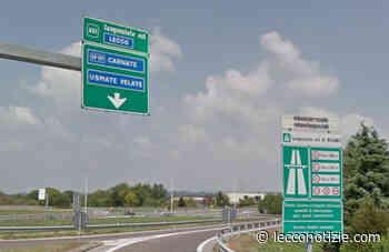 """Tangenziale Est fino a Olginate: """"Per Ance Lombardia è un'opera prioritaria"""" - Lecco Notizie"""
