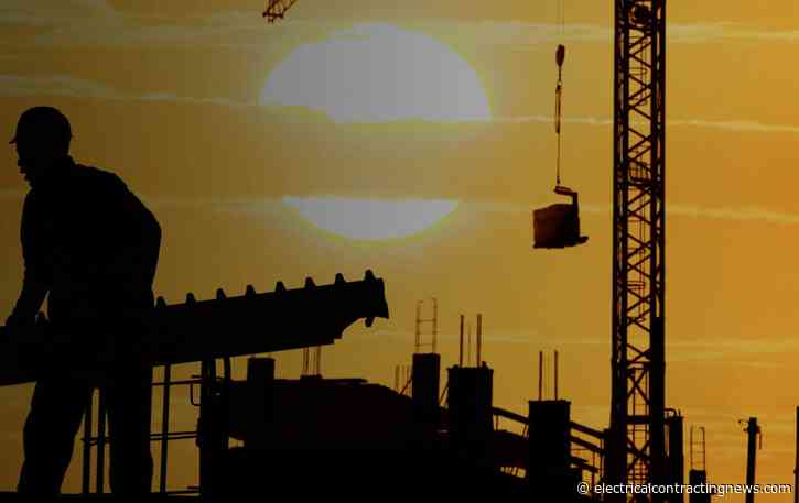 Construction Charities Join To Tackle Mental Health