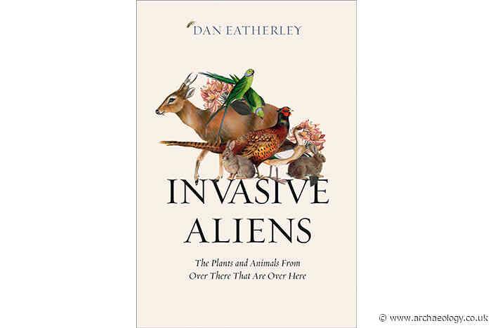 Review – Invasive Aliens