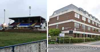 Council quizzed over Camrose saga and Old Common stadium project - Basingstoke Gazette