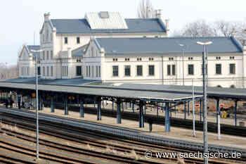 Lärm am Bahnhof Zittau - Sächsische Zeitung
