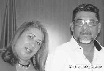 Em Ferraz de Vasconcelos, casal morre com dias de diferença. Simone teve insuficiência respiratória e Paulo foi vítima de coronavírus - Suzano Hoje