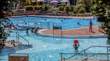 Freibad in Uhingen: Schwimmbad in Uhingen öffnet: Was Badegäste wissen müssen - SWP