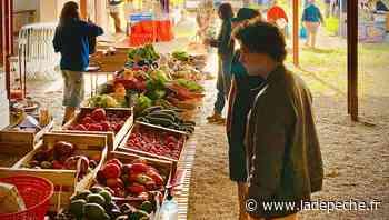 Floirac. Un marché tous les dimanches matin - ladepeche.fr
