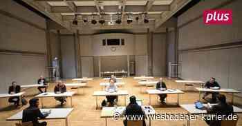 Kein Notparlament mehr in Taunusstein - Wiesbadener Kurier