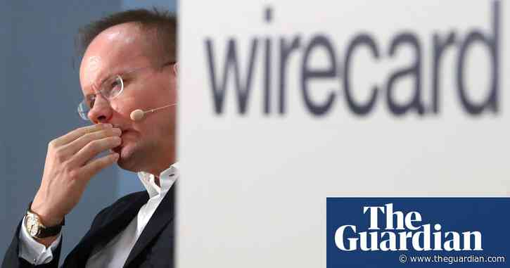 Wirecard files for insolvency amid German accounting scandal