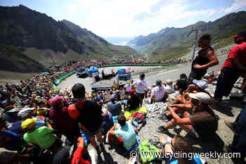 Tour de France director gives update on safety measures for fans and riders