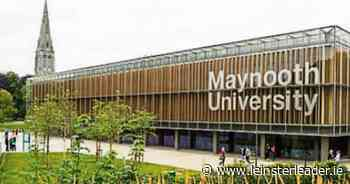 Maynooth University survey shows 62% of students felt 'optimistic' a little, or a lot, less often than usual' - Leinster Leader