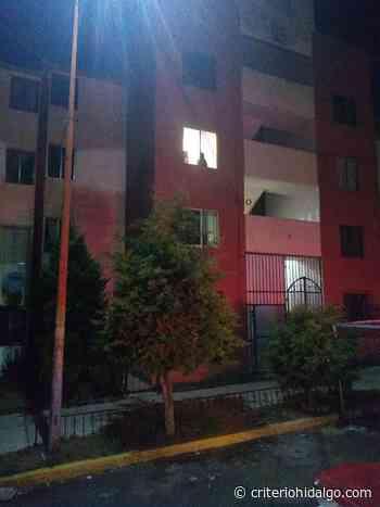 Rescatan a dos menores que estaban encerrados en un edificio de El Palmar - Criterio Hidalgo
