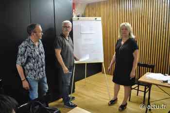 Municipales dans le Lot. A Figeac, la liste « Vivre Figeac » lance un appel au vote via une vidéo - actu.fr