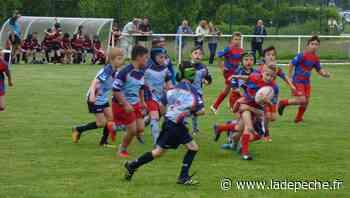 Figeac. GSF : l'école de rugby revient dans le giron du club - LaDepeche.fr