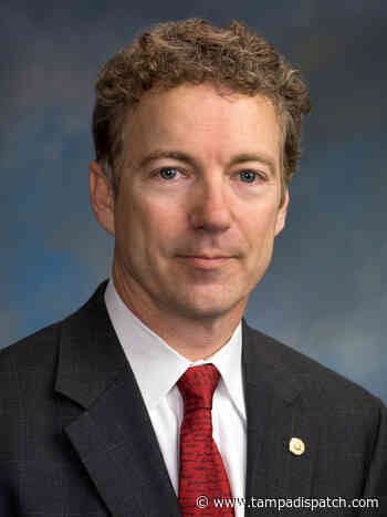 Rand Paul introduces police reform bills, Ice Cube cheap shot - Tampa Dispatch