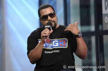 Ice Cube, Louis Farrakhan, and anti-Semitism - World Israel News