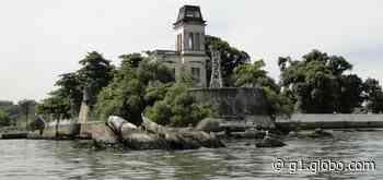 Forte do Itapema é cedido pela União à Prefeitura de Guarujá e deve ser restaurado - G1