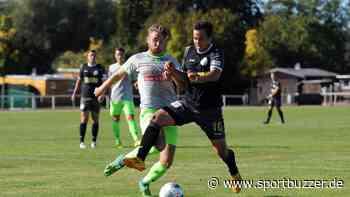 Auch Elias Eckert bleibt beim SV Falkensee-Finkenkrug - Sportbuzzer