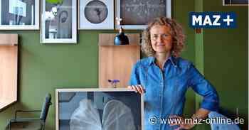 Ausstellung mit magischen Pflanzenporträts in Falkensee - Märkische Allgemeine Zeitung