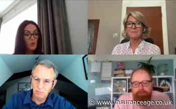 Insurance Covid-Cast: Combatting coronavirus-related insurance fraud