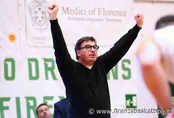 Mercato panchine: Chiusi punta su Bechi, Andreazza candidato per Omegna - Firenze Basketblog