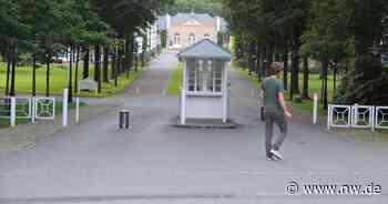 Mediation soll Lösung für Gräflichen Park in Bad Driburg bringen - Neue Westfälische