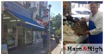 Muswell Hill fish shop told off over social distancing breaches says Haringey Council is to blame - Hampstead Highgate Express