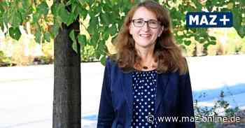 Falkensee: Daniela Zießnitz legt Mandat nieder - Märkische Allgemeine Zeitung