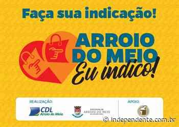 Arroio do Meio lança campanha de incentivo ao comércio, produtos e serviços - independente