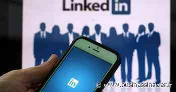 Vous pouvez désormais publier des stories sur LinkedIn - Business Insider