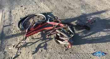 Condutor de caminhonete com placa de Capinzal se envolve em acidente com vítima fatal e foge na BR-282 em Palhoça - Rádio Capinzal