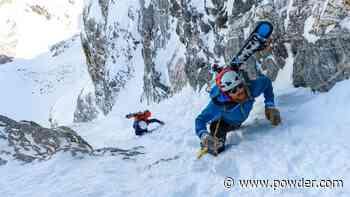 Become a Better Skier Through Rock Climbing This Summer