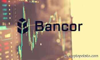 Bancor Price Analysis: BNT Surges 15% in 24 Hours Despite Bitcoin's Latest Drop - CryptoPotato