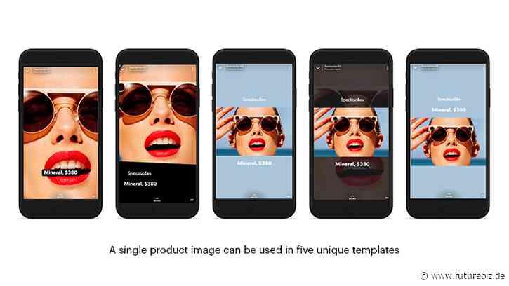 Snapchat Dynamic ADs – relevantere und kreativere Kampagnen auf Snapchat