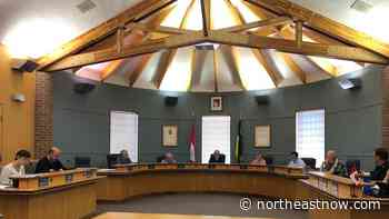 City of Melfort holds first in-person council meeting since March - northeastNOW