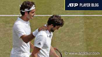 Gilles Simon On Competing Against The Big Four: 'It Was A Nightmare' - ATP Tour