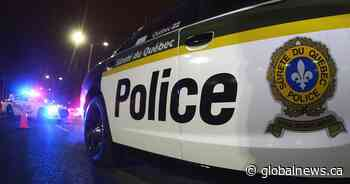 Pedestrian in critical condition after being hit by vehicle in Saguenay - Globalnews.ca