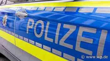 Olpe: Unfall beim Wenden auf der L 512 – eine Verletzte - Westfalenpost