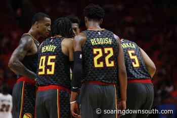 Trivia: How Well Do You Know the '19-'20 Atlanta Hawks?