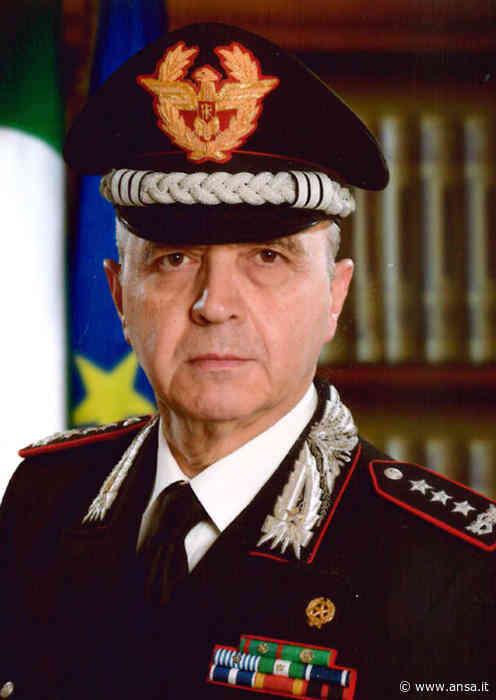 Carabinieri, Vincelli nuovo comandante 'Pastrengo' - Agenzia ANSA